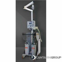 EasySHOT PRIZZI Macchina spinatrice per operazione simultanea di applicazione colla e inserimento spina