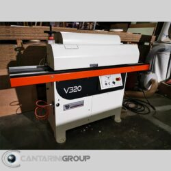 Bordatrice automatica usata Casadei V320